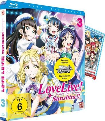 Love Live! Sunshine!! - Staffel 1 - Vol. 3
