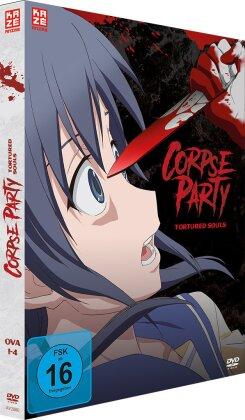 Corpse Party: Tortured Souls (2013) (Gesamtausgabe)