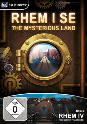 RHEM I SE - The Mysterious Land