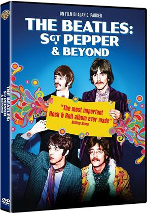 The Beatles - Sgt. Pepper & Beyond
