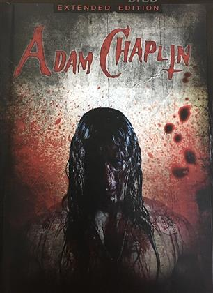 Adam Chaplin (2011) (Cover A, Extended Edition, Limited Edition, Mediabook, Uncut, Blu-ray + DVD)