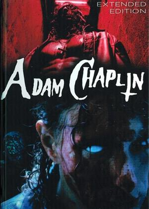 Adam Chaplin (2011) (Cover B, Extended Edition, Limited Edition, Mediabook, Uncut, Blu-ray + DVD)