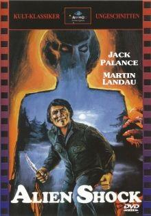 Alien Shock (1980) (Cover A, Kult-Klassiker Ungeschnitten, Limited Edition, Uncut)