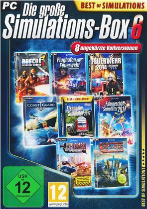 Große Simulations-Box 6