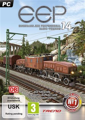 EEP 14.0 Basic Eisenbahn.exe