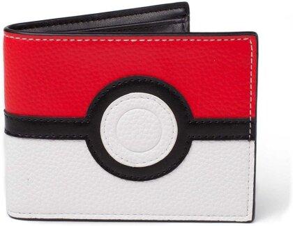 Pokémon: Pokeball - Bifold Wallet