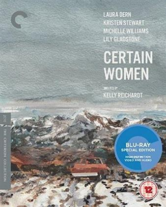 Certain Women (2016) (Criterion Collection, Special Edition)