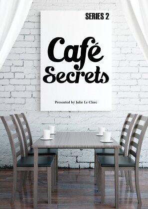 Cafe Secrets - Series 2