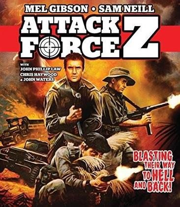 Attack Force Z (1981)