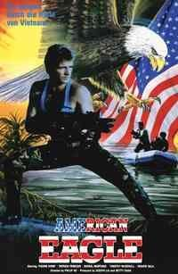 American Eagle (1988) (Grosse Hartbox, Cover A, Limited Edition, Uncut, 2 DVDs)