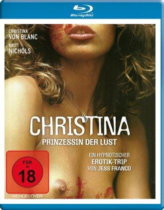 Christina - Prinzessin der Lust (1973)