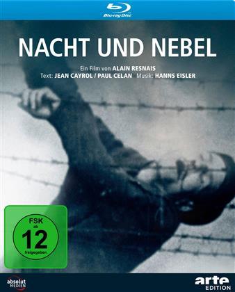Nacht und Nebel (1956) (Arte Edition)