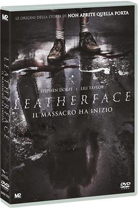Leatherface - Il massacro ha inizio (2017)