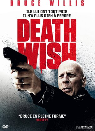 Death Wish - Un justicier dans la ville (2017)