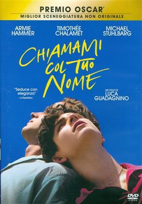 Chiamami col tuo nome (2017)
