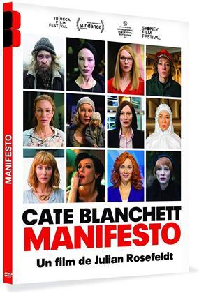 Manifesto (2015) (Digibook)