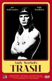 Andy Warhol's Trash (1970) (Grosse Hartbox, Limited Edition, Uncut)