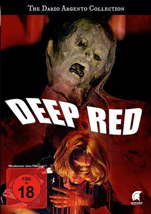Deep Red (1975) (The Dario Argento Collection, Remastered, Restaurierte Fassung)
