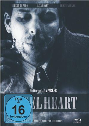 Angel Heart (1987) (Cover D, Collector's Edition, Limited Edition, Mediabook, Uncut, Blu-ray + DVD)
