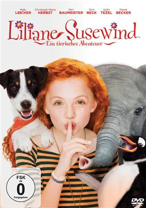 Liliane Susewind - Ein tierisches Abenteuer (2018)
