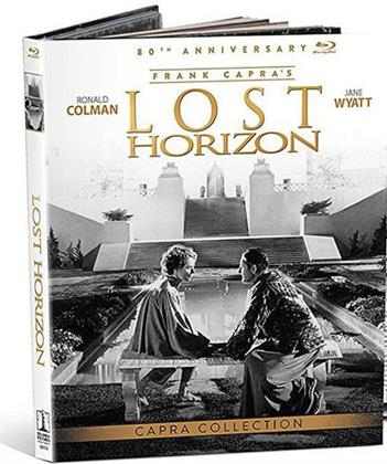 Lost Horizon (1937) (Capra Collection, 80th Anniversary Edition, Digibook)