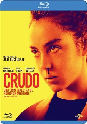 Crudo (2016)