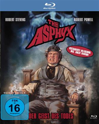 The Asphyx - Der Geist des Todes (1972) (Limited Edition, Restored, Uncut)