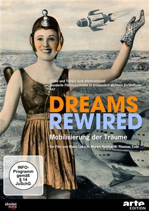 Dreams Rewired - Mobilisierung der Träume (2015) (Arte Edition)