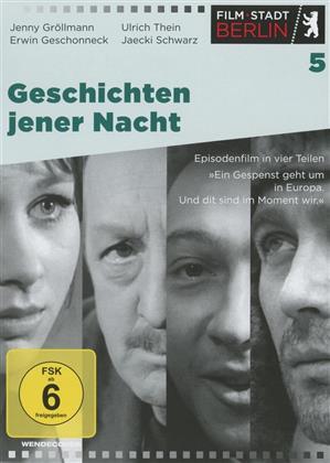Geschichten jener Nacht - (Film Stadt Berlin 5) (1967)