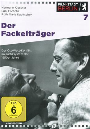 Der Fackelträger - (Film Stadt Berlin 7) (1957) (s/w)
