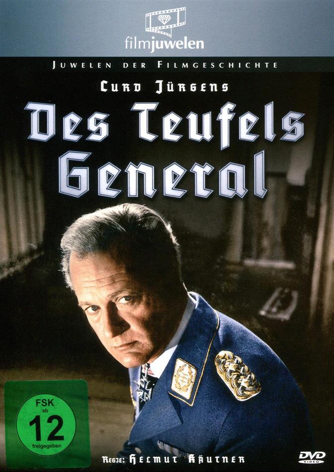 Des Teufels General (1955) (Filmjuwelen, s/w)