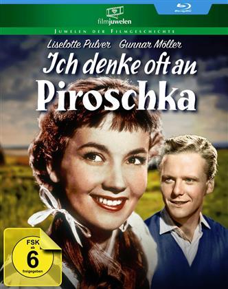 Ich denke oft an Piroschka (1955) (Filmjuwelen)