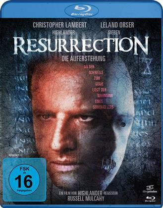 Resurrection - Die Auferstehung (1999) (Filmjuwelen)
