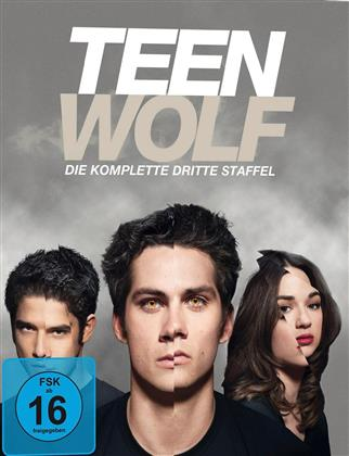 Teen Wolf - Staffel 3 (Digipack, 6 Blu-ray)