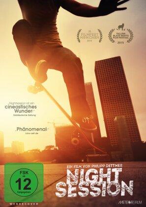 Nightsession (2015)