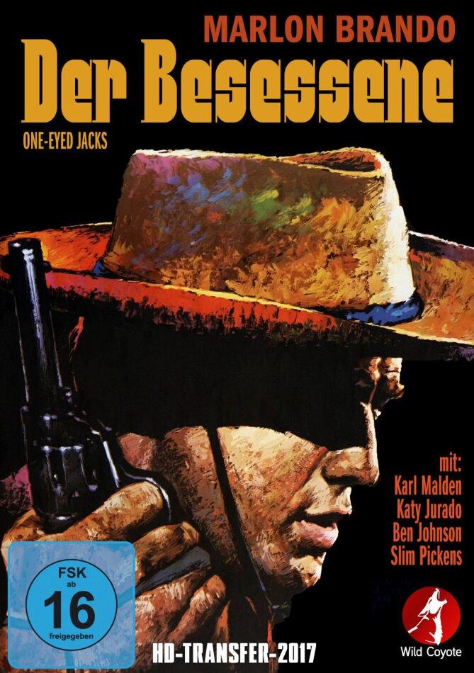Der Besessene (1961)