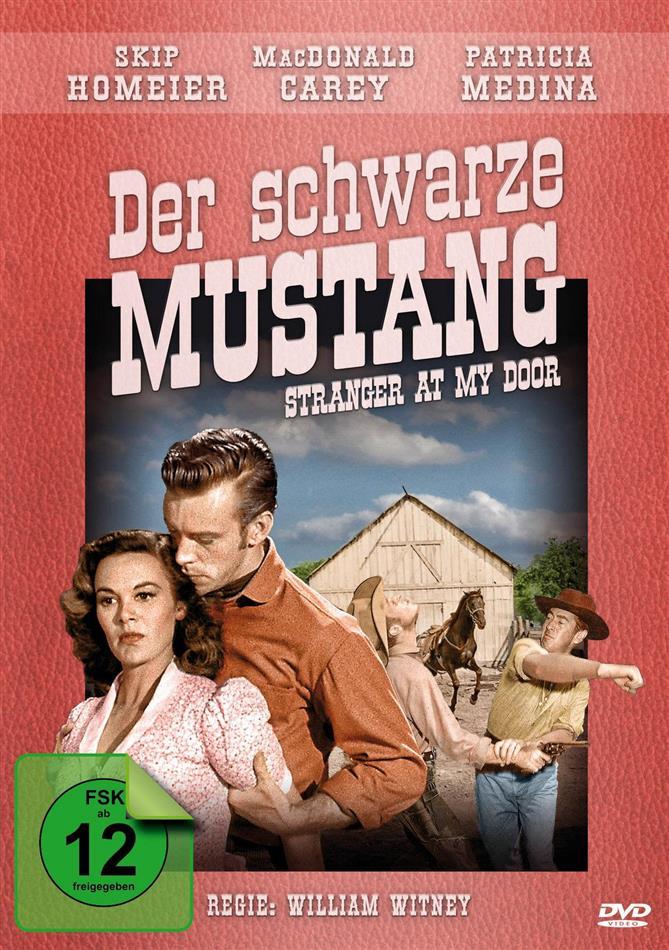 Der schwarze Mustang (1956) (Filmjuwelen)