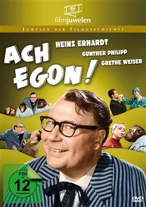 Ach Egon! (1961) (Filmjuwelen)