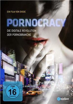 Pornocracy - Die digitale Revolution der Pornobranche (2017)