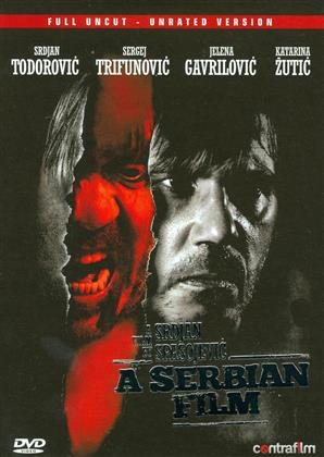 A Serbian Film (2010) (Uncut, Unrated)