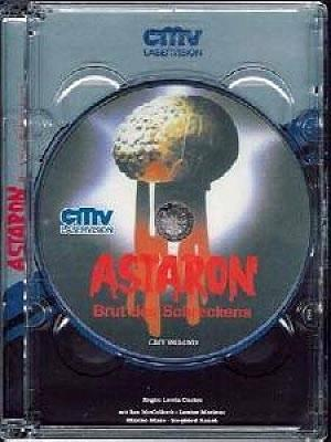 Astaron (1980) (Retro Edition, Jewel Case, Limited Edition)