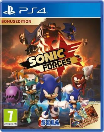 Sonic Forces (Bonus Edition)