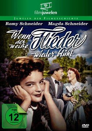 Wenn der weisse Flieder wieder blüht (1953) (Filmjuwelen)