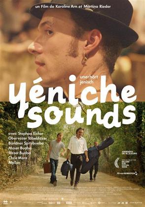 Yéniche Sounds (2016)