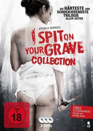 I Spit on your Grave - Collection (3 DVDs)