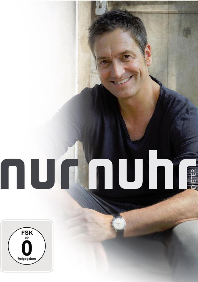Dieter Nuhr - Nur Nuhr (Digibook)