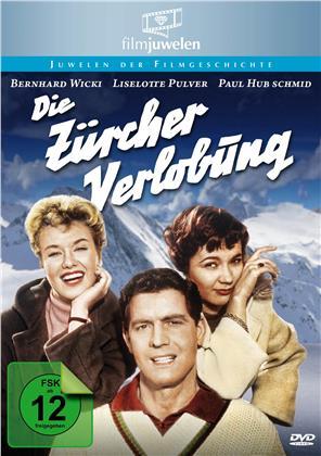 Die Zürcher Verlobung (1957) (Filmjuwelen)