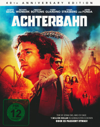Achterbahn (1977) (40th Anniversary Edition)