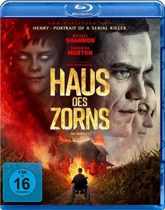 Haus des Zorns (2013)