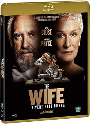 The Wife - Vivere nell'ombra (2017)